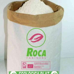 Harina de trigo ecológico