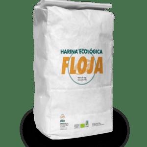 Farina de blat ecològica fluixa