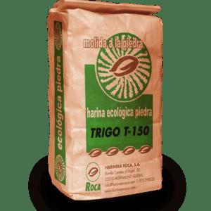 Farina de blat integral T-150 eco integral